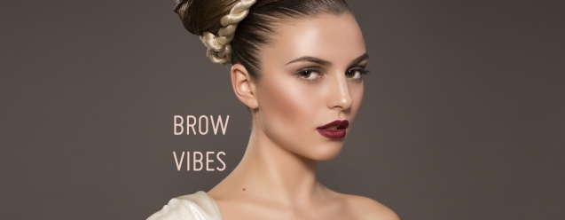 BROW VIBES
