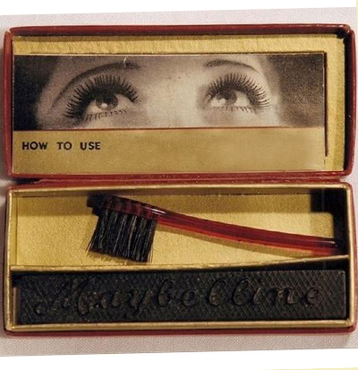 old mascara