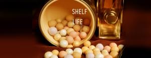 shelf life feature