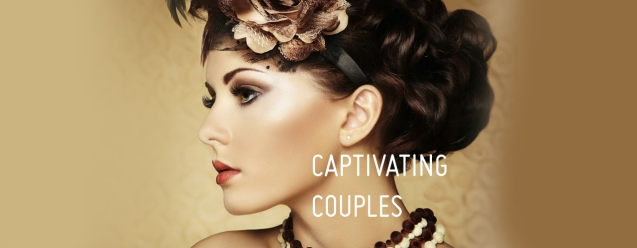 captivating couples