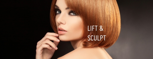 lift and sculpt