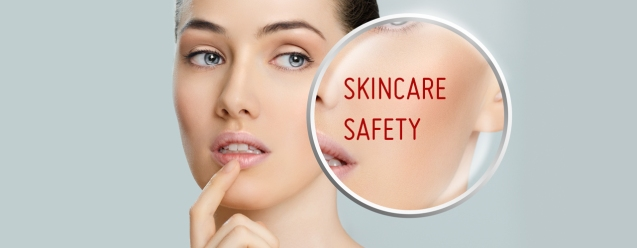 skincare safety feature