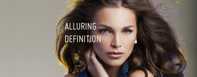 alluring definition feature