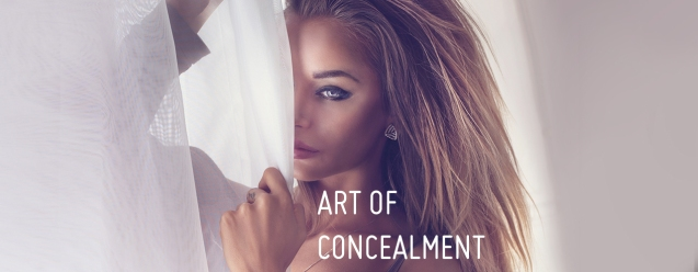 art of concealment
