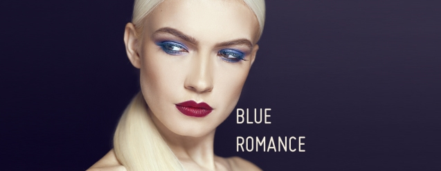 blue romance large