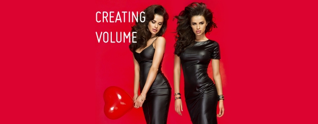 creating volume