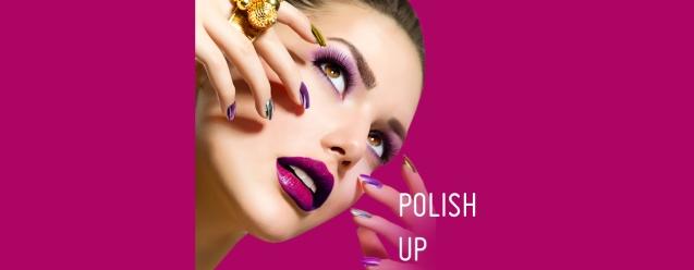 polish up