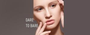 dare to bare