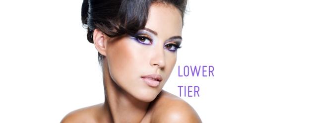 lower tier