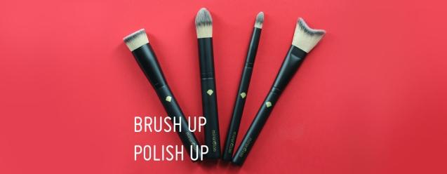 brush feature