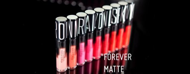 forever-matte
