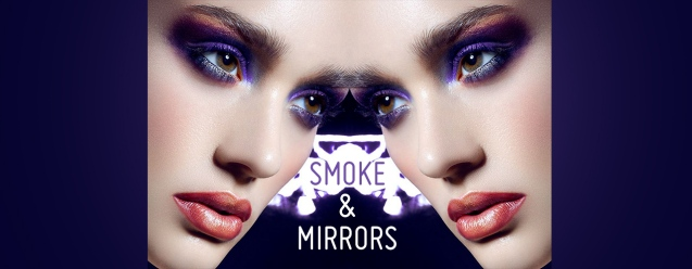 smoke-and-mirrors