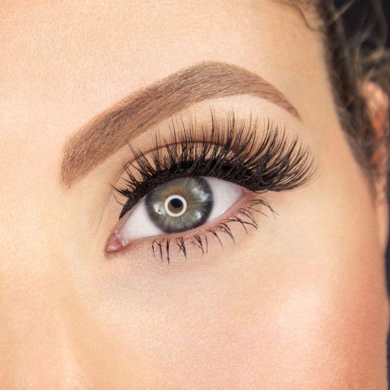 andrias eye